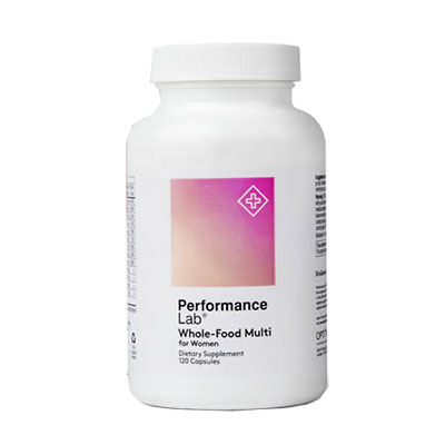 Best Multivitamin Brand