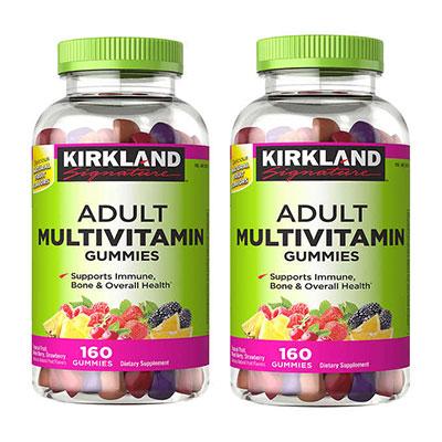 Costco Multivitamin Gummy