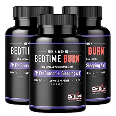 Dr Emil Bedtime Burn Reviews