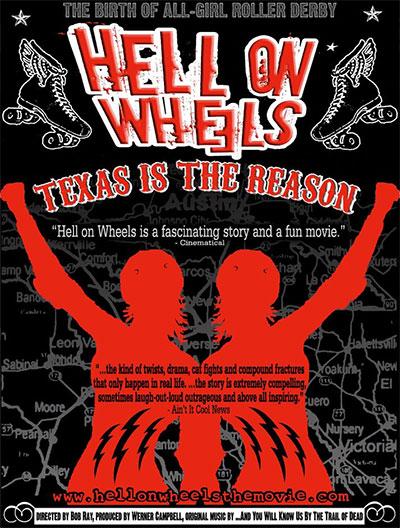Hell on Wheels Roller Derby