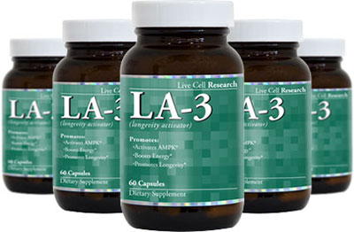 LA-3 Reviews
