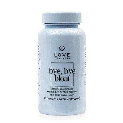 Love Wellness Bye Bye Bloat Reviews
