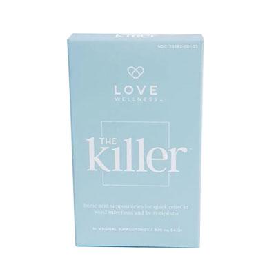 Love Wellness The Killer Reviews