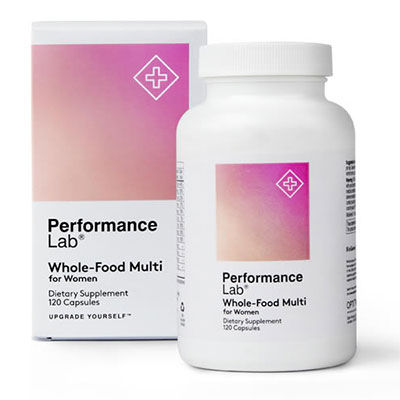 Performance Lab Womens Multi