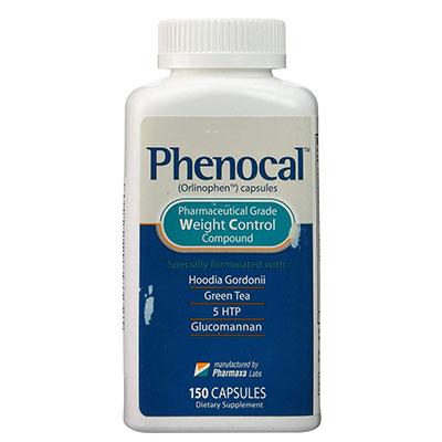 Phenocal Pill
