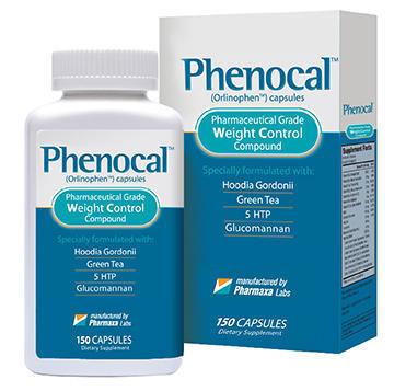 Phenocal Weight Loss