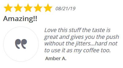 Powher Customer Reviews