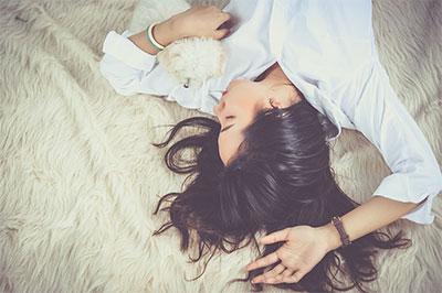 Powher Sleep Benefits