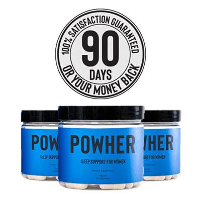 Powher Sleep Power