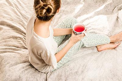 Powher Sleep Side Effects