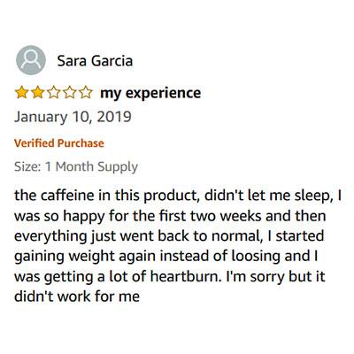 Rapid Tone Bad Reviews