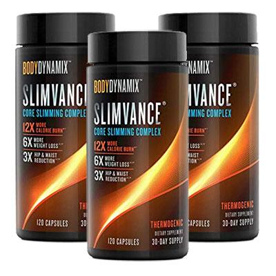 Slimvance Reviews
