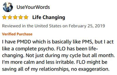 Flo Vitamins Real Reviews