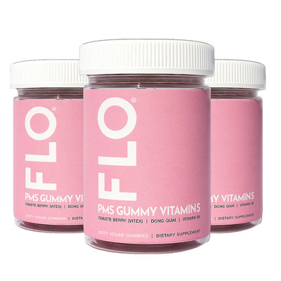 Flo Vitamins Review